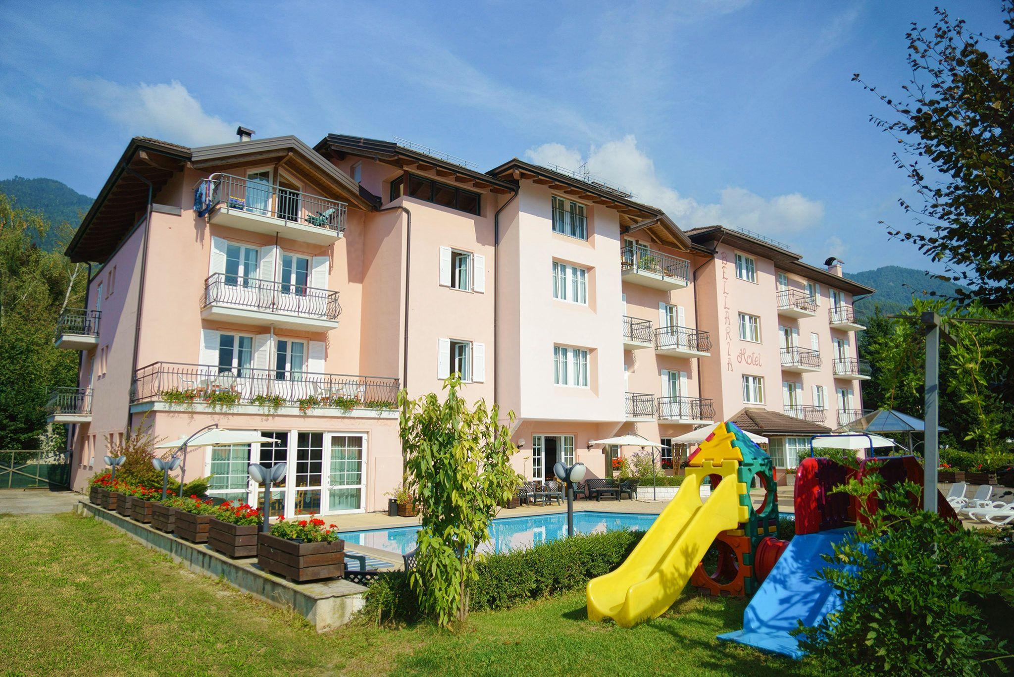 Hotel Bellaria a Levico