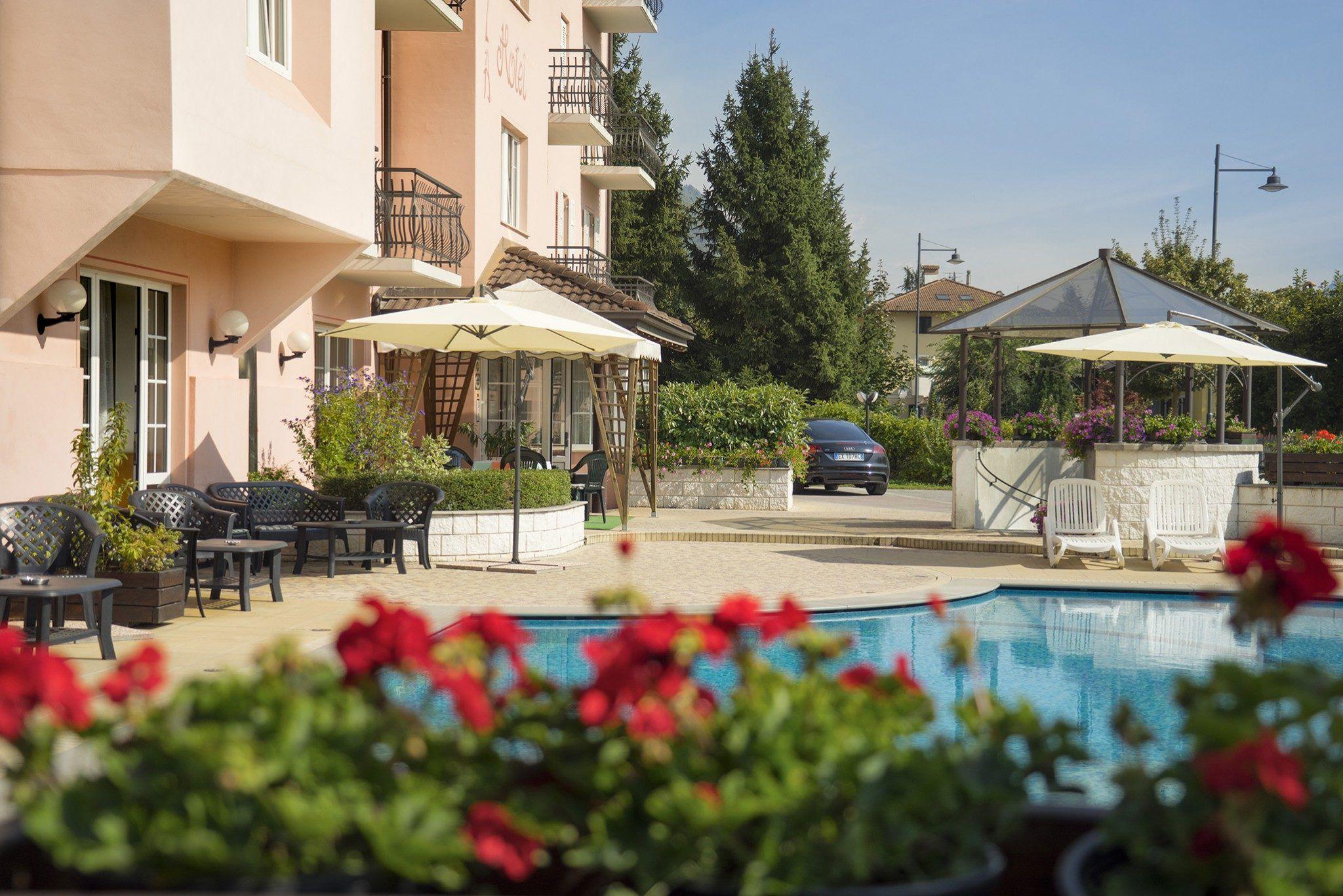Relax e benessere per la tua vacanza in Trentino