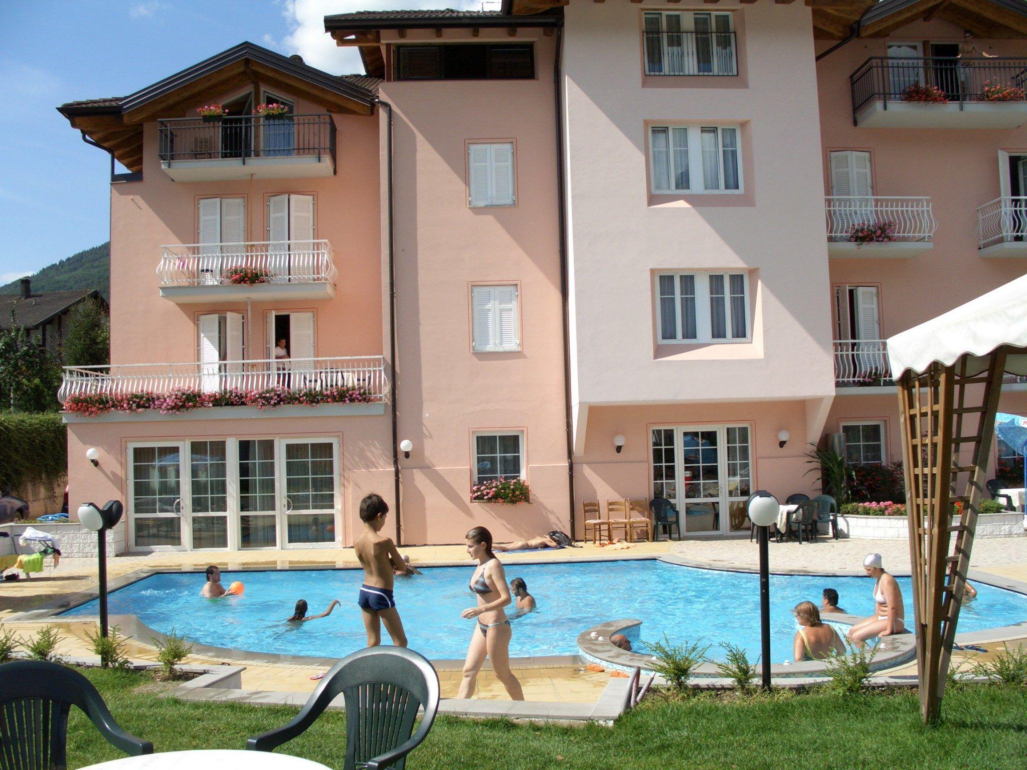 La vacanza ideale per la famiglia in Trentino